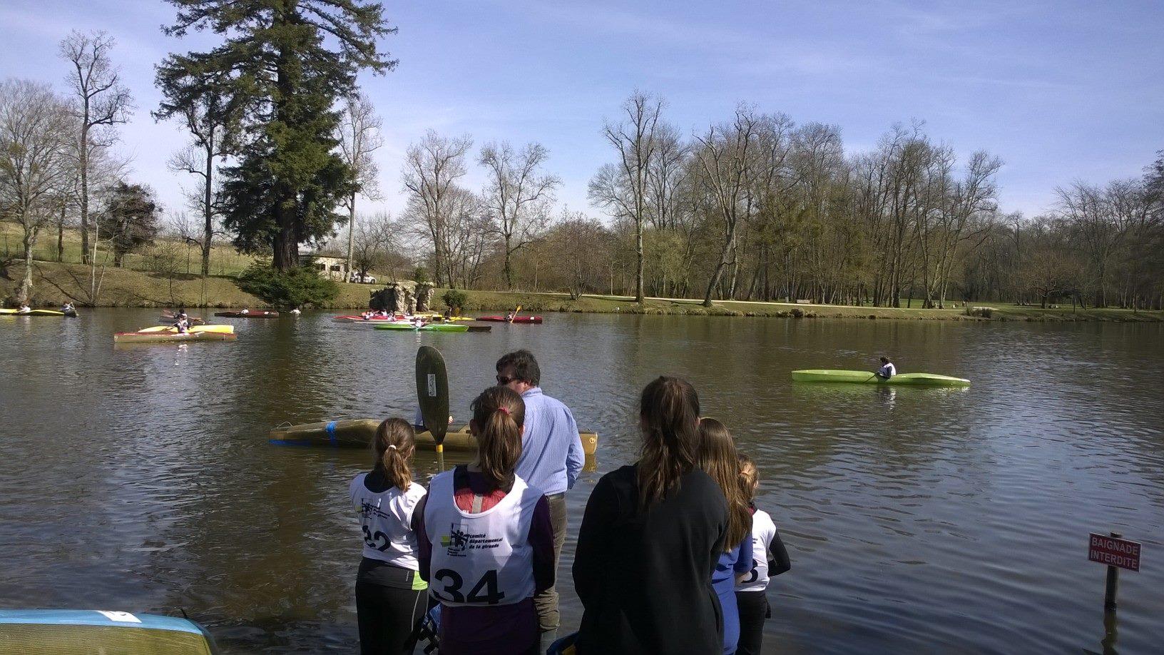 Challenge jeunes à Blanquefort 2