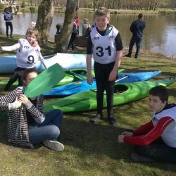 Challenge jeunes à Blanquefort