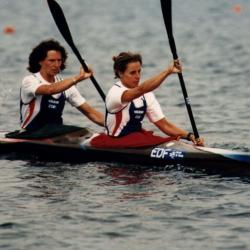 K2 Dames Equipe de France